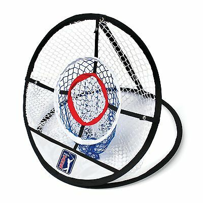 PGA Tour Perfect Touch Practice Net - Golf Chipping Training Net