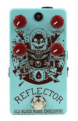 Old Blood Noise Endeavors Reflector Chorus Authorised Dealer! Brand New!