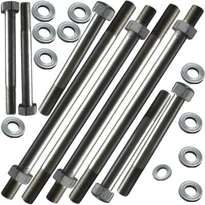 Triumph  Cylinder Head Bolt Set 650Cc 9 Stud Rs054