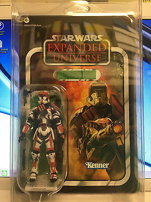 Star Wars Figur, Expanded Universe; Republic Trooper (The Old Republic)