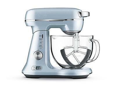 Breville BEM825BBG the Bakery Boss™ Mixer - Blueberry Granita - RRP $749.95