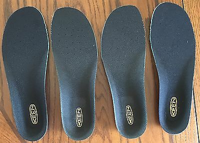 New Womens Shoe Inserts - 9.5 Size - Two Sets - Keen