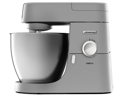 Kenwood KVL4100S Chef XL Mixer Silver RRP $699.00 + BONUS Philips HP6371 Trimmer