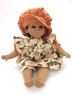 "D'Anton Jos ""Holly"" Doll - Made in Spain"