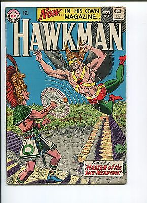 Hawkman #1   4.5  Vg  One Owner!    Take A Look!