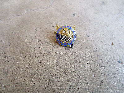 vintage Children of the American Revolution Membership Pin