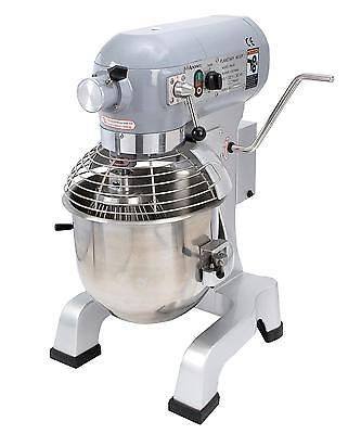 Adcraft PM-20 20qt Planetary Mixer w/ 3 Speed Gear Driven #12 Hub