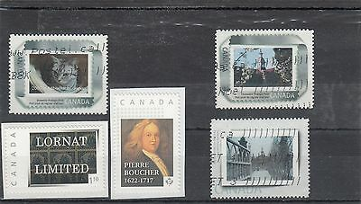 Picture Postage Lot 3