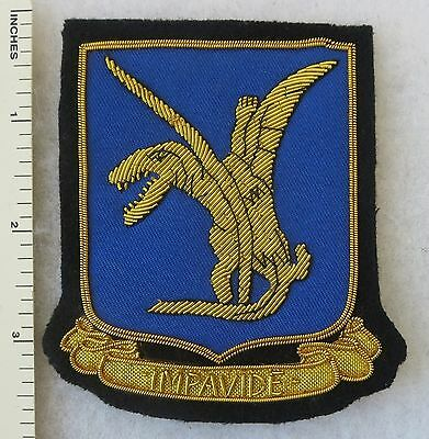 90th BOMB WING US AIR FORCE Bullion PATCH Custom Made for USAF VETERANS