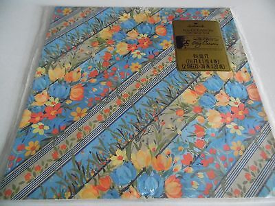 NEW Hallmark VINTAGE Gift Wrap Wrapping Paper by Oleg Cassini Floral