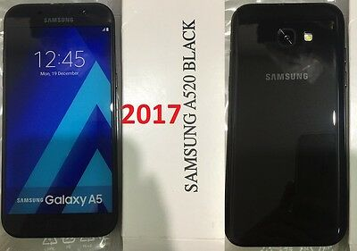 **Genune Original** Samsung Dummy Galaxy A5 2017 A520 F  Display Toy Fake