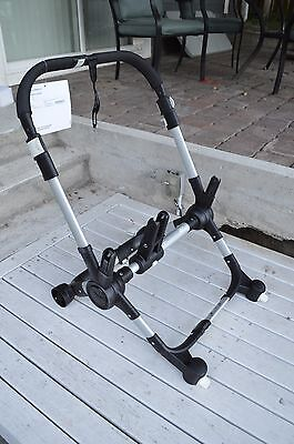 Bugaboo Donkey Twin Stroller Chassis, Brand New in box, never used! (2014 model)