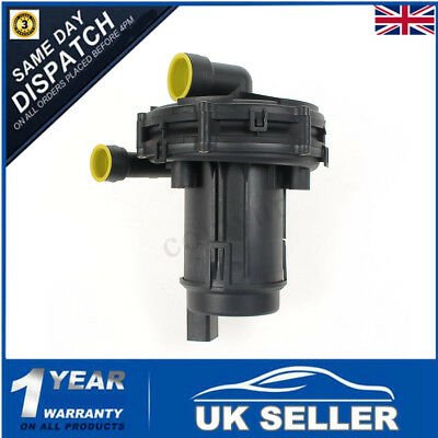Air Pump Secondary 078906601D For Audi A3 A4 A6 TT VW Golf MK3 MK4 Bora Passat