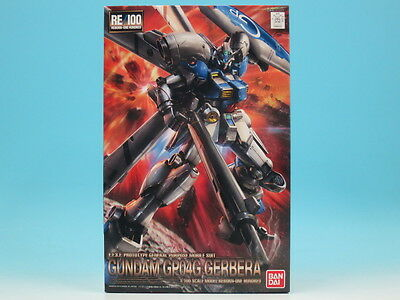 [FROM JAPAN]RE/100 Mobile Suit Gundam 0083 Stardust Memory RX-78GP04G Gundam...