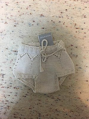Misha And Puff Barnacle Bloomer 12/18 Nwt
