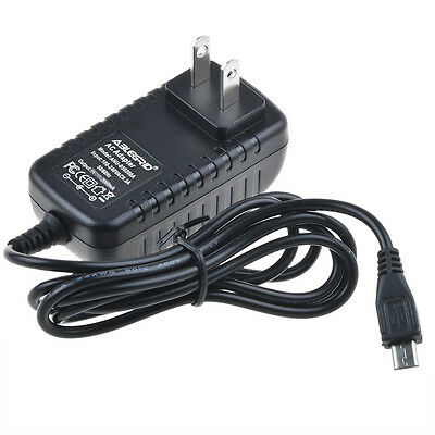 AC Adapter for DVE MODEL DSA-15P-05 US 050075 Switching Power Supply Charger PSU