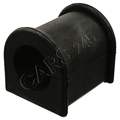 SWAG Anti Roll Bar Bushing Kit Front Axle Fits DAEWOO SSANGYONG 6313230385