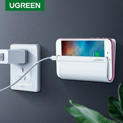 UGREEN Holder Stand Wall Mobile Phone Holder For iPhone X 8 7 Samsung S9 Tablet