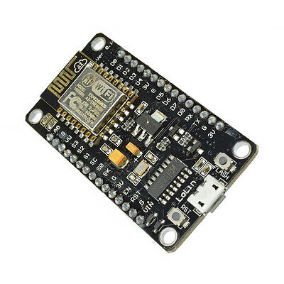 2Tlg ESP8266 CH340G V3 Wireless WIFI Internet Development Board für NodeMcu Lua