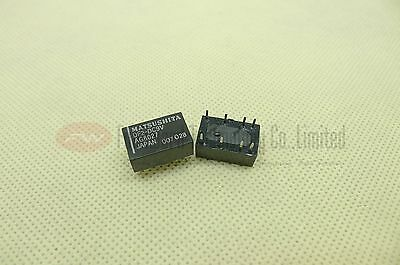 DF2-DC9V General Purpose Relay 9VDC 8 Pins x 10pcs