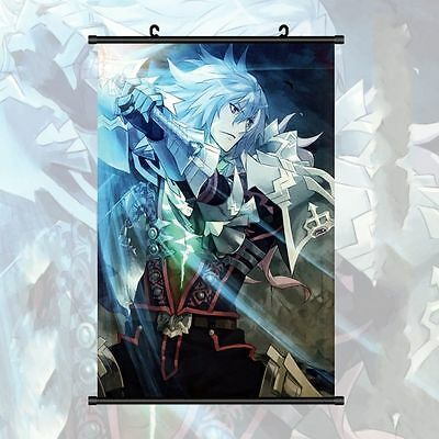 Fate/Apocrypha Siegfried Home Decor Poster Wall Scroll 60*90 cm