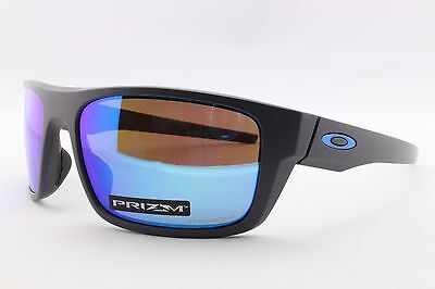 Oakley Drop Point >> New Oakley Drop Point 9367 06 Prizm Polarized Sports Surfing Cycling