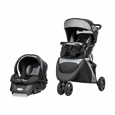 Advanced Sensorsafe Epic Travel System