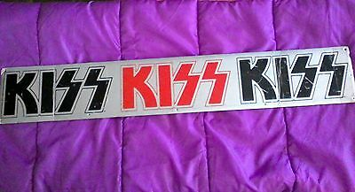 kiss poster dynasty promo