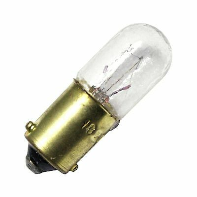 Smart Packs by OCSParts 1820 Miniature Light Bulb 28V 0.1 Amp (Pack of 10) - NEW