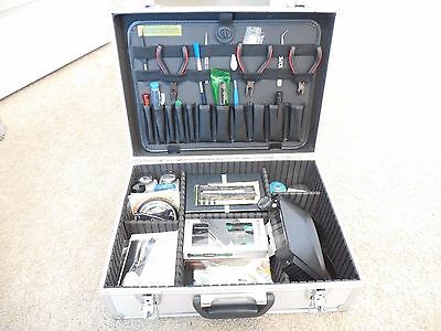 Cell Phone Repair Business-In-A-Box  + Parts Inventory! Work For Yourself