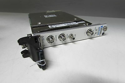 National Instruments NI PXIe-5622 150 MS/s 16-Bit Oscilloscope/Digitizer, zs-20