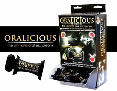 New Adult toys Oralicious 5ml Pillow Assorted