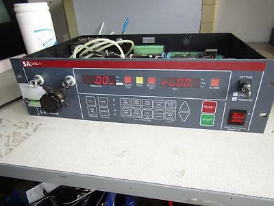 SA ATEQ F Pressure Testing Controller (RACK MOUNT)