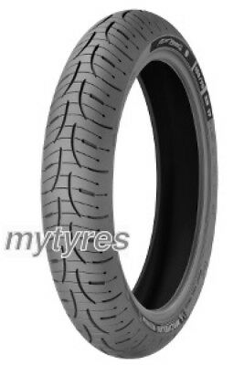 Motorbike tyres Michelin Pilot Road 4 Rear 180/55 ZR17 73W