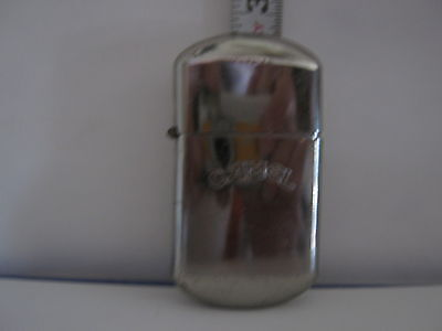 Collectible Advertising Camel Cigarette Lighter