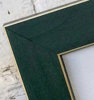 24 Ft Wide Unfinished Picture Frame Moulding Raw Wood Frame