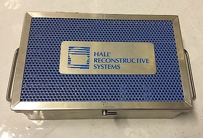 Hall Reconstructive Systems surgery parts