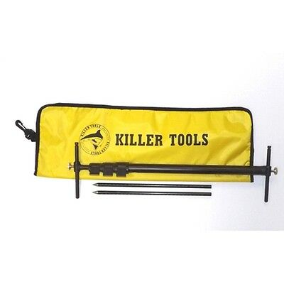 Killer Tools Mini Squaring Tram ART90-MINI