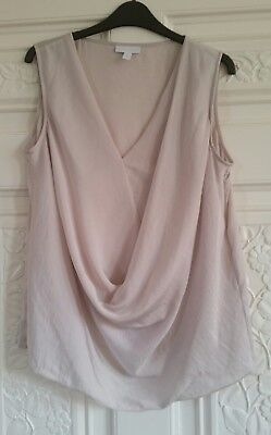 the white company top size 12