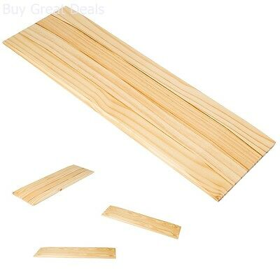 Solid Wood Transfer Board 8 x 30 Inch Patient Slide Board Mobility Furniture New