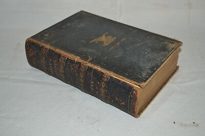 Pictorial History of the United States Frost 1846 Vol I Volume 1
