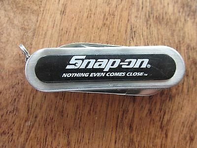 vintage Snap On Snap-on pocket knife
