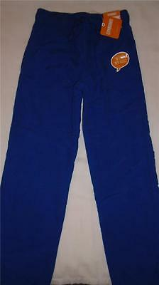 NEW Boys Size 8 Gymboree Pants Blue Fleece Lined Gymster 2016 Line NWT