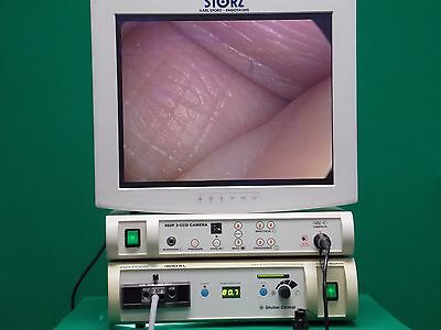 "Smith & Nephew Dyonics 460P/300XL vs Stryker 988/IM3300 "" has excellent image """