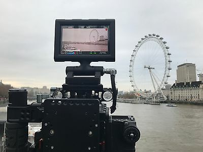 Red Epic-M Dragon Complete Feature Film Package