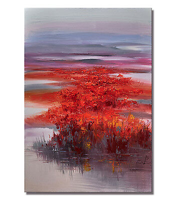 Modern Abstract 100% hand-painted Art Oil Painting Wall Decor canvas , NO FRAME