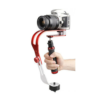 Pro Handheld Video Stabilizer Steadycam for DSLR DV SLR Digital Camera Camcorder