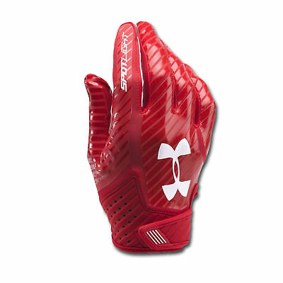 Under Armour Spotlight AmericanFootball Receiver Handschuhe in versch. Farben
