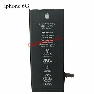 """New Replacement Li-ion Battery 616-0805 1810mAh For Apple  iPhone 6 4.7"""""""