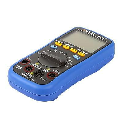 OWON Digital Multimeter B41T+ True RMS Bluetooth offline data recording function
